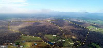 Residential Lots & Land For Sale: 10562 Josiah Adams Place