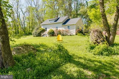 Warrenton Single Family Home For Sale: 7058 James Madison Highway