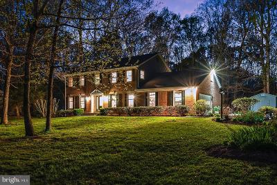 Warrenton Single Family Home For Sale: 7472 Waters Place