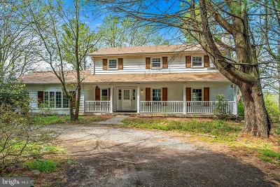 Fauquier County Single Family Home For Sale: 5636 Keyser Road
