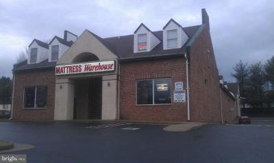 Commercial Lease For Lease: 310 Broadview Avenue #101