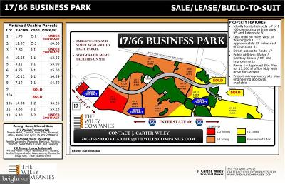 Residential Lots & Land For Sale: Lot 2 Whiting Road