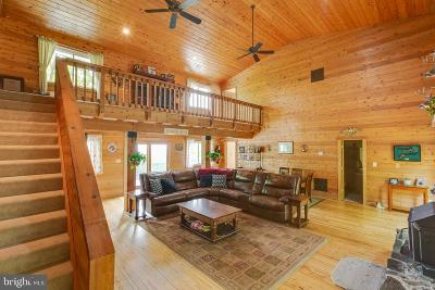 Fauquier County Single Family Home For Sale: 3638 N Red Oak Lane