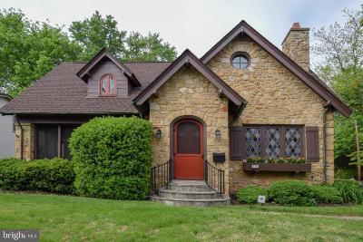 Warrenton Single Family Home For Sale: 79 Waterloo Street