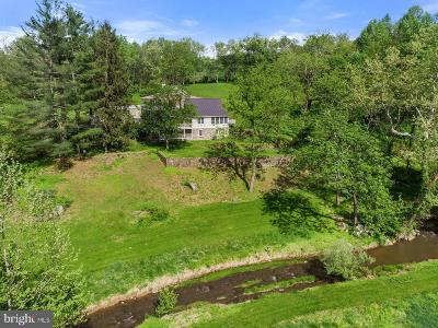 Single Family Home For Sale: 1847 Leeds Manor Road