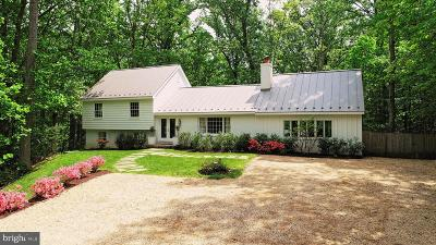 Fauquier County Single Family Home For Sale: 3755 Rectortown Road