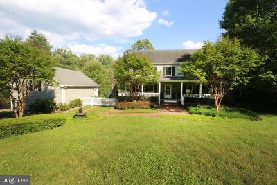 Single Family Home For Sale: 5065 Leeds Manor Road
