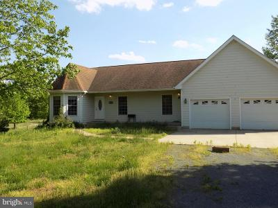 Nokesville Single Family Home For Sale: 4165 Christopher Way