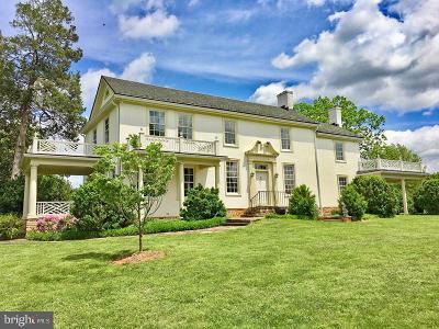 Warrenton Farm For Sale: 6195 Eastwood Drive