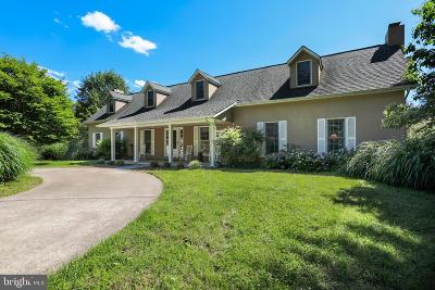 Fauquier County Single Family Home For Sale: 14284 Hume Road