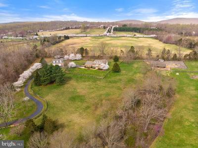 Warrenton Single Family Home For Sale: 6206 Covey Road