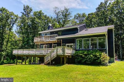 Fauquier County Single Family Home For Sale: 12676 Tower Hill Road