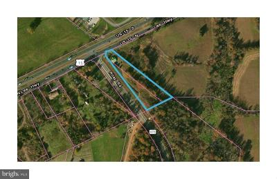 Commercial For Sale: 4483 Lee Highway
