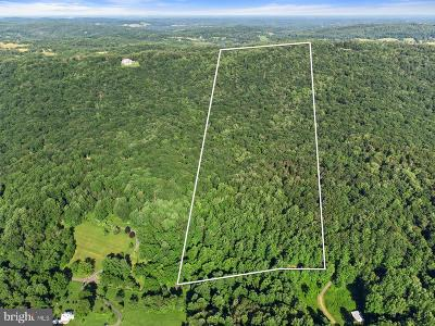 Residential Lots & Land For Sale: Carters Run Road