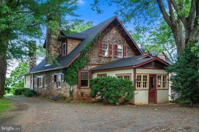 Warrenton Single Family Home For Sale: 7088 Dunnottar Ln.