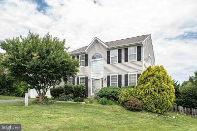 Warrenton Single Family Home For Sale: 123 Derby Way