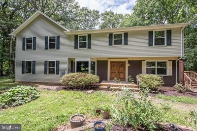 Fauquier County Single Family Home For Sale: 9424 Mountjoy Road