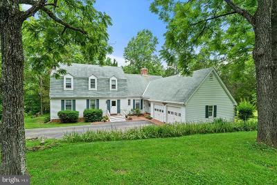 Fauquier County Single Family Home For Sale: 9423 Double Eagle Lane
