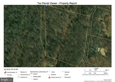 Residential Lots & Land For Sale: 9424 Mountjoy