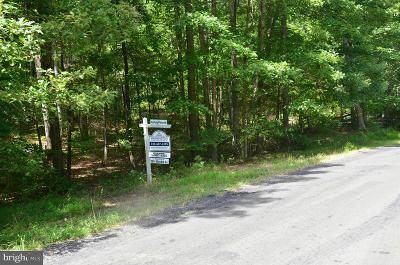 Residential Lots & Land For Sale: 721 Free State Road