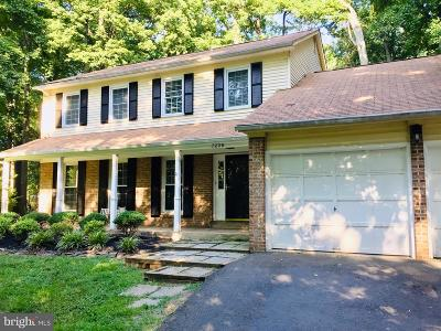 Warrenton Rental For Rent: 7235 Hastings Lane