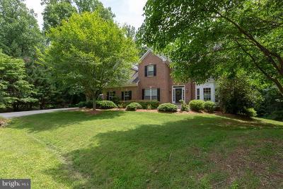 Warrenton Single Family Home For Sale: 5709 Greenview Lane