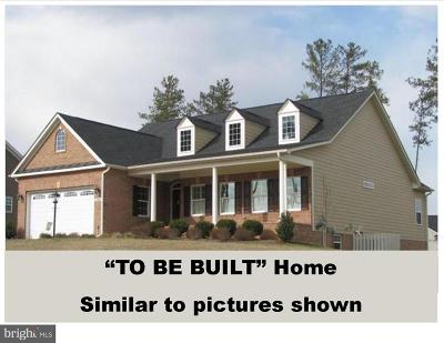 Warrenton Single Family Home For Sale: James Madison Hwy