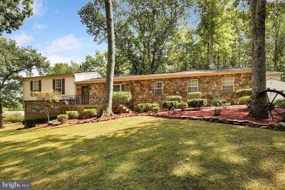 Nokesville Single Family Home For Sale: 7571 Greenville Road