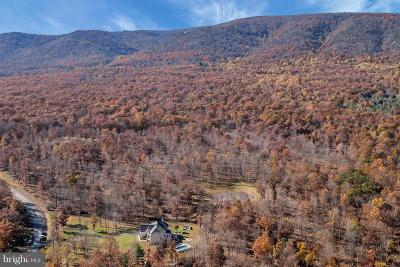 Frederick County Single Family Home For Sale: 310 Cacapon Lane