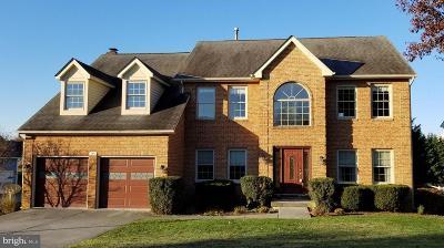 Winchester Single Family Home For Sale: 291 Huntersridge Road