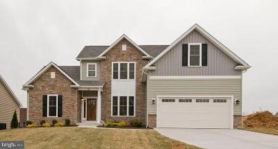 Frederick County Single Family Home For Sale: 112 Jeni Court