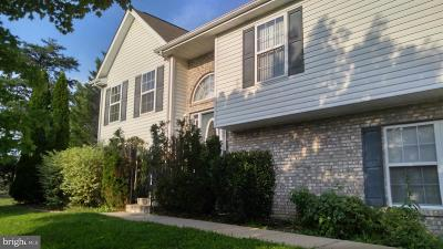 Frederick County Rental For Rent: 109 Trefoil Court