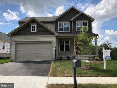 Frederick County Single Family Home For Sale: 122 Patchwork Drive