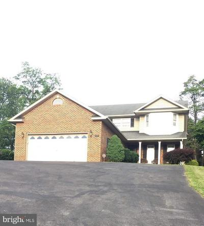 Frederick County, Shenandoah County, Warren County, Winchester City Rental For Rent: 224 Lauck Drive