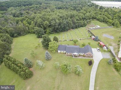Commercial For Sale: 3022 Front Royal Pike Pike