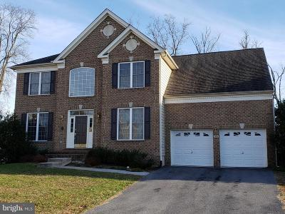 Winchester Single Family Home For Sale: 106 Norfolk Court