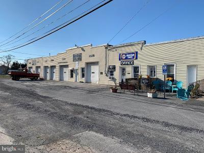Middletown Commercial Lease For Lease: 7599 Main Street