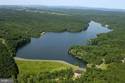 Frederick County Residential Lots & Land For Sale: 124 Country Club Drive
