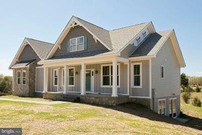 Stephens City Single Family Home For Sale: 286 Ridings Chapel Road