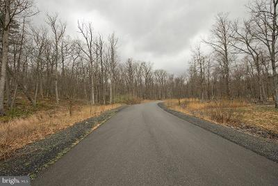 Frederick County Residential Lots & Land For Sale: Cacapon Lane