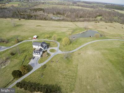 Frederick County Residential Lots & Land For Sale: Lot 12 Belleville Court