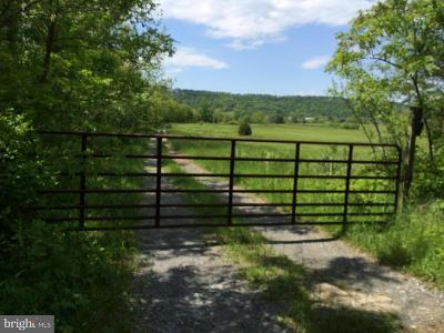 Frederick County Residential Lots & Land For Sale: 368 Miller Road