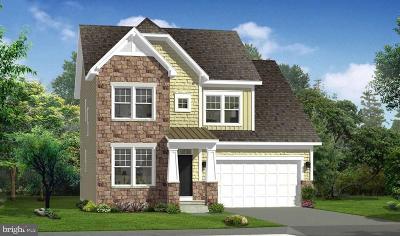 Winchester VA Single Family Home For Sale: $314,990