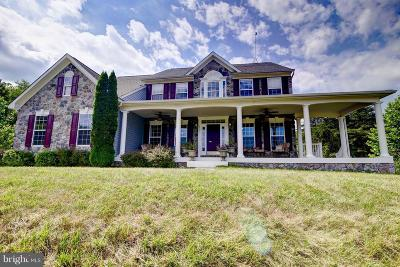 Winchester Single Family Home For Sale: 2751 Hunting Ridge Road