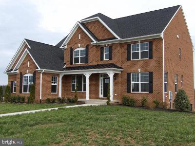 Stephens City Single Family Home For Sale: 142 Inez Court Court
