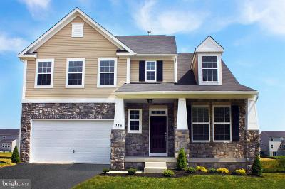 Winchester Single Family Home For Sale: Papermill Road #CONCORD