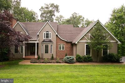 Winchester Single Family Home For Sale: 335 Signal Ridge Lane