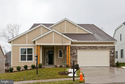 Single Family Home For Sale: 126 Nuthatch Drive