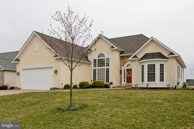 Frederick County Single Family Home For Sale: 142 Cahille Drive