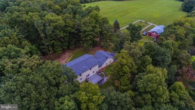 Frederick County Single Family Home For Sale: 554 Shady Creek Road